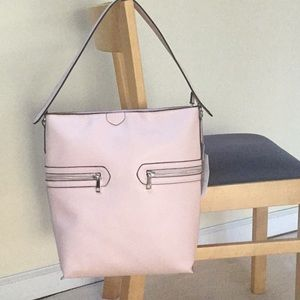 A New Day Woman Pink Purse